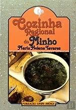 Cozinha regional do Minho (Portuguese Edition)