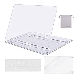 top rated MOSISO MacBook Pro 13 inch case 20192018 20172016 edition A2159A1989 A1706 A1708, hard plastic … 2021