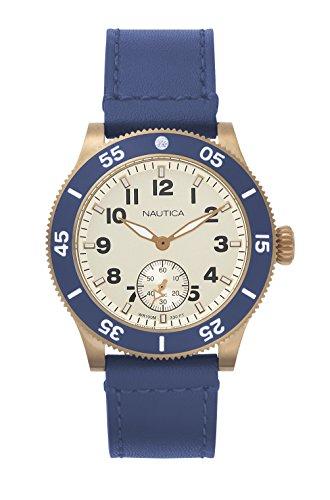 Nautica Reloj de Pulsera NAPHST003