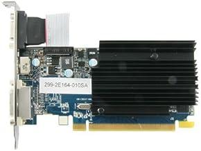 Sapphire Radeon HD 6450 1 GB DDR3 HDMI/DVI-D/VGA PCI-Express Graphics Card 100322L (Renewed)
