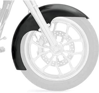 Klock Werks KW05-01-0112E Tire Hugger Series 16/17/18 Level Front Fender For Harley-Davidson Touring Front Wheel