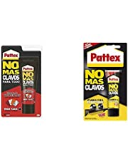 Pattex No Mas Clavos Para Todo HighTack Adhesivo de montaje