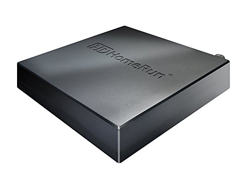 Silicondust HDHomeRun CONNECT QU...