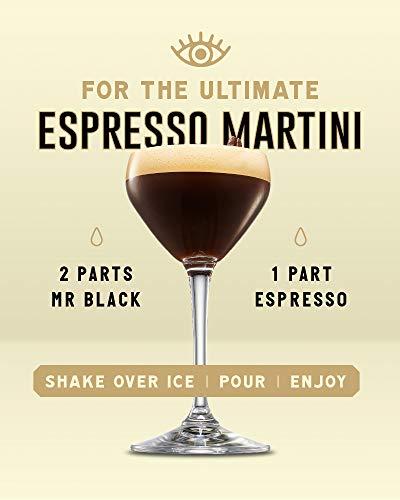 Mr Black Cold Brew Kaffeelikör - 4