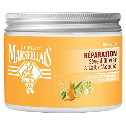 Le Petit Marseillais Masque Réparation Intense Sève...