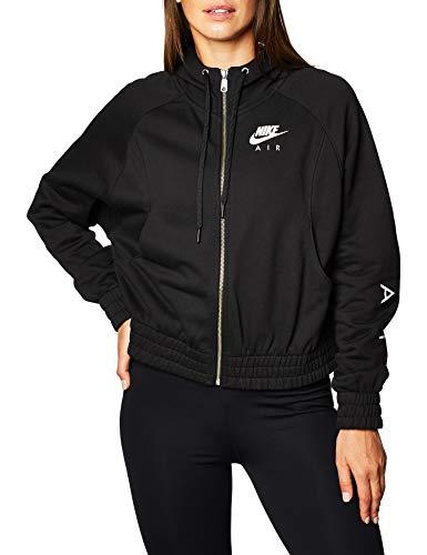 Nike Veste pour Femme Noire CU5442010
