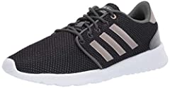 Knit upper for comfort Combined Cloudfoam midsole and outsole for step-in comfort and superior cushioning Cloudfoam memory sockliner molds to the foot for superior step-in comfort