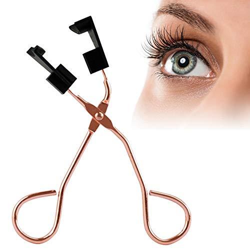 Learnarmy Applicateur de Pince à Épiler magnétique Faux-Cils Quantum Magnetic Glue-free Eyelash Curler.