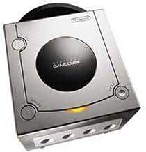 Gamecube Console Platinum (Renewed)