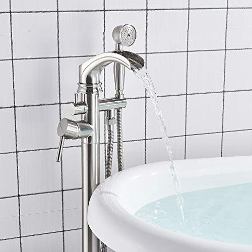 Senlesen Tub Filler