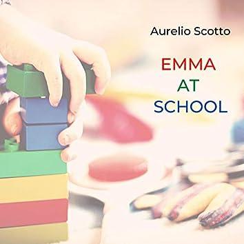 Emma at school