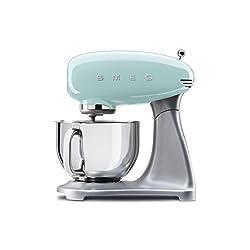 Smeg Kuchenmaschine Test Lohnt Sich Der Kauf Smf01