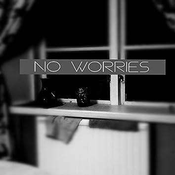 No Worries (Demo)