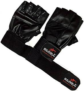 StarX Beginner Foam Gym Gloves
