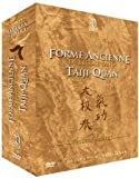 3 DVD Box Set The Ancient Form of Yang Style Taiji-Quan by Thierry Alibert