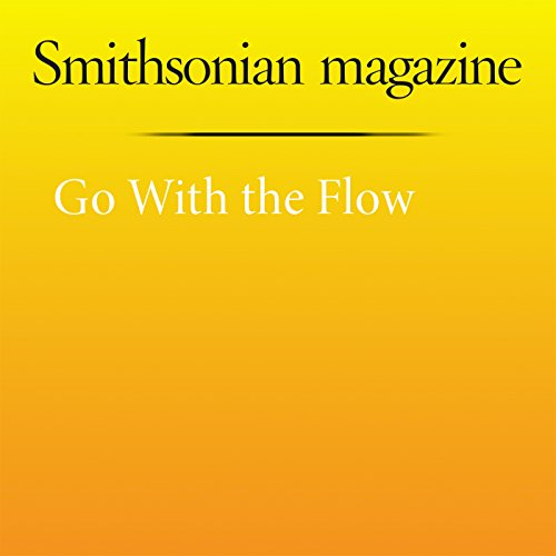 Go With the Flow audiobook cover art