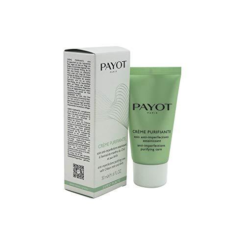 Payot Crème Purifiante, Gesichtscreme mattierend, Mischhaut, Expert Purete, 50ml