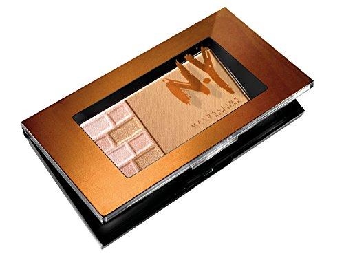 Maybelline New York Bricks Bronzer - Bronzing Powder 01 Blondes
