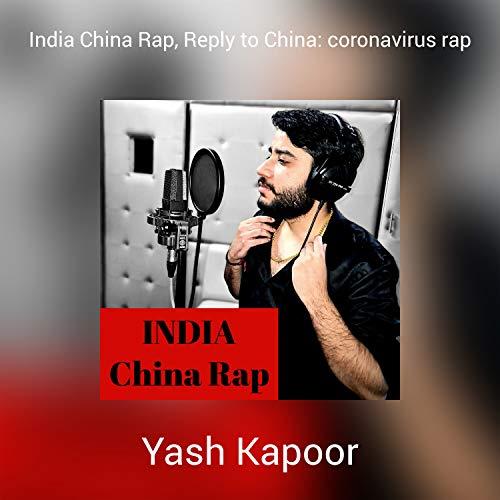 India China Rap, Reply to China: coronavirus rap