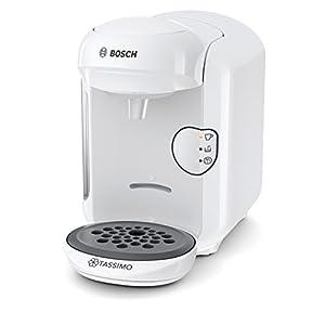 Bosch TAS1404 Tassimo Vivy 2 – Cafetera Multibebidas Automática