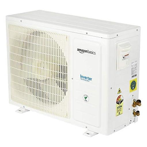 AmazonBasics 2 Ton 3 Star 2021 Inverter Split AC