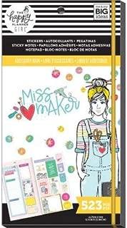 Best happy planner miss maker stickers Reviews