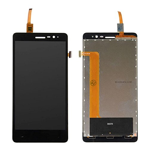 un known Pantalla IPartsBuy for Lenovo S860 digitalizador Asamblea de Accesorios Mantenimiento Personal