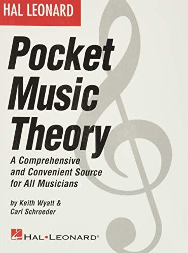 Hal Leonard Pocket Music