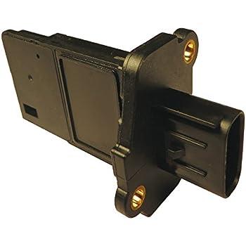 Delphi AF10140 Mass Air Flow Sensor Meter for Ford Lincoln Mercury Brand New