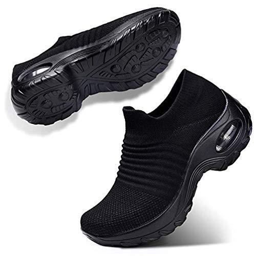 Zapatos Mujer Comodos marca TANTOO