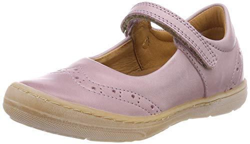 Froddo Mädchen G3140081-4 Girls Ballerina Geschlossene Ballerinas, Violett (Lilac I20), 26 EU