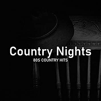 80s Country Hits
