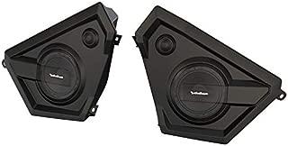 Polaris Slingshot Standard Audio Pods by Rockford Fosgate