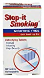 Natra-Bio Stop-It Smoking Quit Smoking Aid 60 Tablets