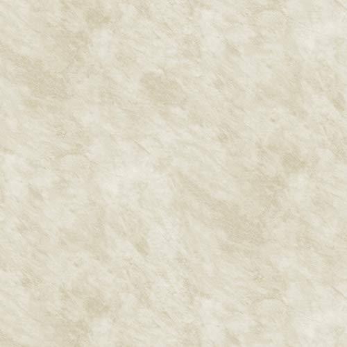 Nappe Toile cirée au mètre Faux Beton beige