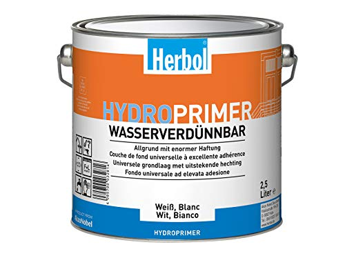 Herbol Hydroprimer 2,500 L