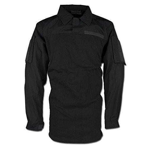 Leo Köhler Combat Shirt schwarz Größe XL
