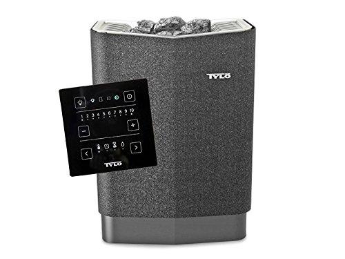 Tylö Saunaofen Sense Pure 8 kW inkl. Steuerung Pure Touch von Weigand Wellness