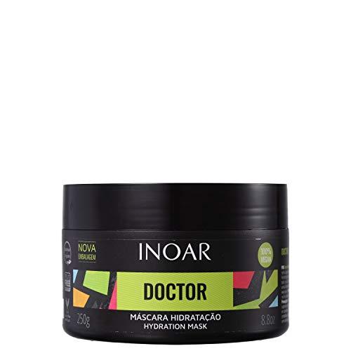Inoar Mascara Doctor Hidratacao 250 Gr, Inoar