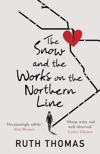 The Snow and the Works on the Northern Line (English Edition)