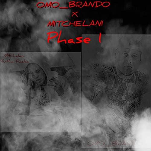 OMO_Brando feat. Mitchelani