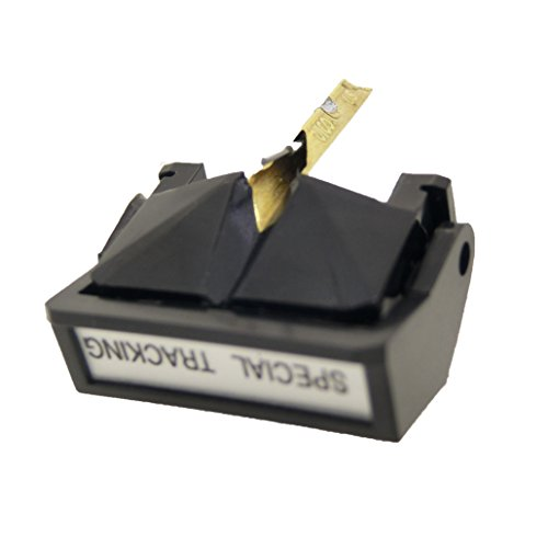 JICO レコード針 SHURE VN-35E用交換針 SAS針 ボロンカンチレバー 192-VN35E (SAS/B)