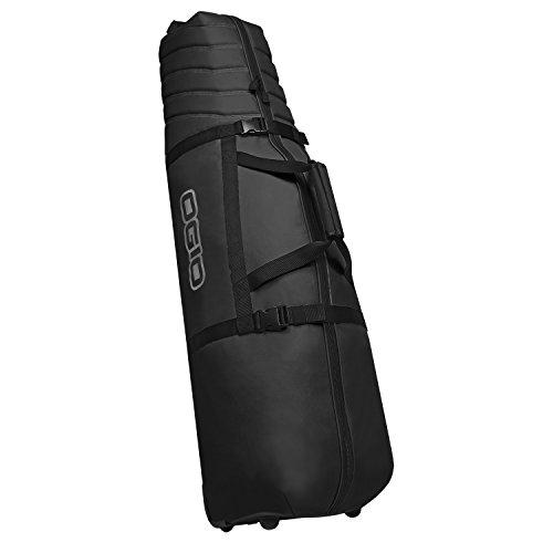 OGIO Savage Travel Bag / Reisetasche Schwarz