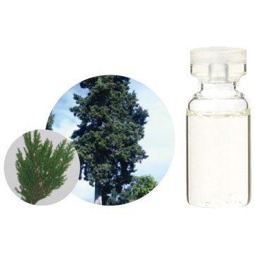 Aroma Japan Import Tree of Life Herbal Life Essential Oil 3ml - Cypress (Harajuku Culture Pack)