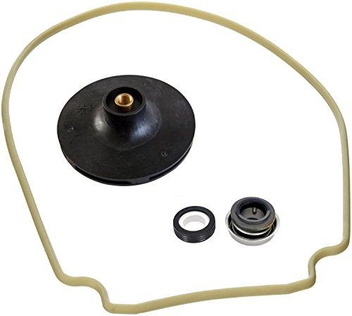 CMP 073127 Impeller for 3/4 HP Pentair whisperflo Pump w/Seal ps-1000 Gasket 357102