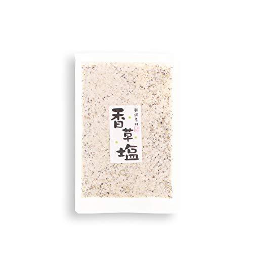 香草塩(100g)(袋タイプ)/ ハーブソルト ハーブ塩 こうそうえん クレイジーソルト //