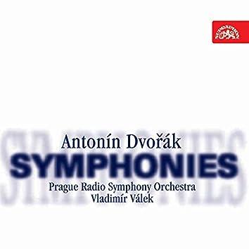 Dvořák: Symphonies
