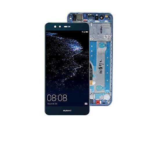 Pantalla táctil de visualización Digitalizador LCD Fit For Huawei P10 LCD Pantalla LCD Montaje Digitalizante Pantalla Táctil Aplicar Adaptarse A La Pantalla LITE Fit For Huawei P10 LITE Fit For LX1 /