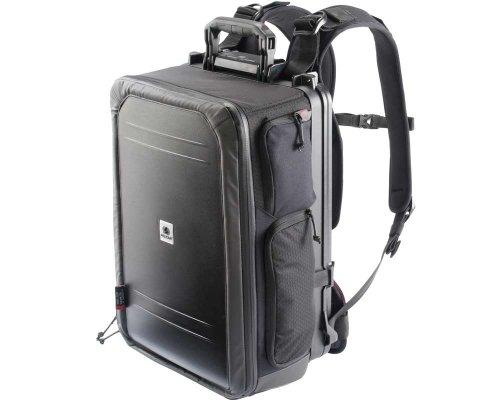 Pelican S115 Elite Sport Backpack (Black)