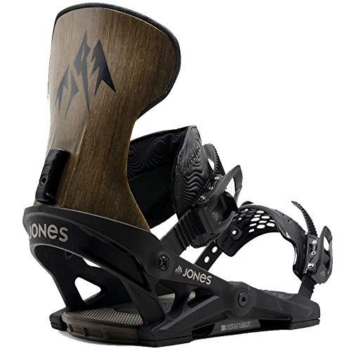 Jones Snowboards Herren Snowboardbindung Apollo Snowboard Bindings 2021